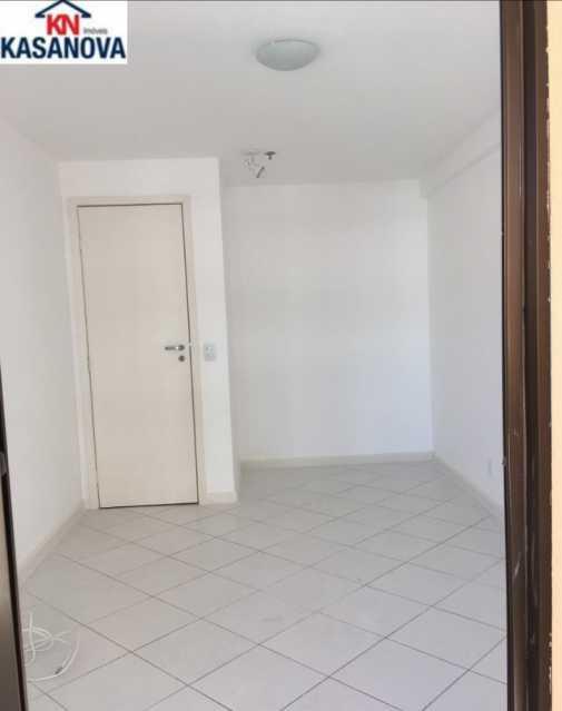 15 - Apartamento À Venda - Botafogo - Rio de Janeiro - RJ - KFAP10128 - 16
