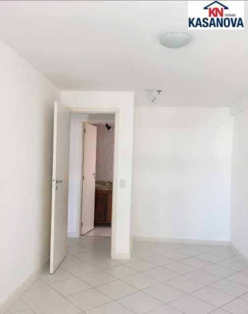 16 - Apartamento À Venda - Botafogo - Rio de Janeiro - RJ - KFAP10128 - 17