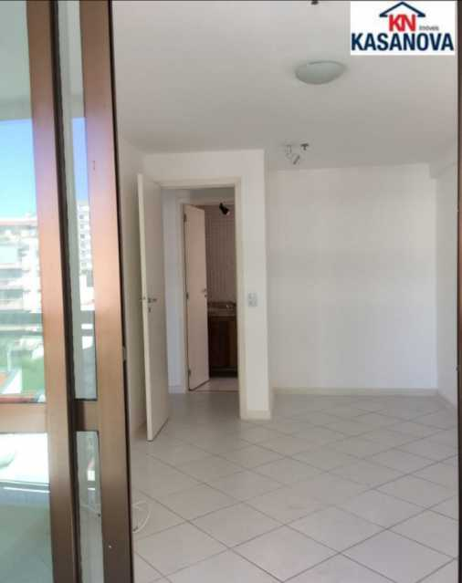 14 - Apartamento À Venda - Botafogo - Rio de Janeiro - RJ - KFAP10128 - 15