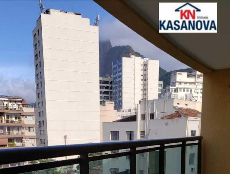 08 - Apartamento À Venda - Botafogo - Rio de Janeiro - RJ - KFAP10128 - 9
