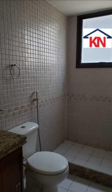 18 - Apartamento À Venda - Botafogo - Rio de Janeiro - RJ - KFAP10128 - 19