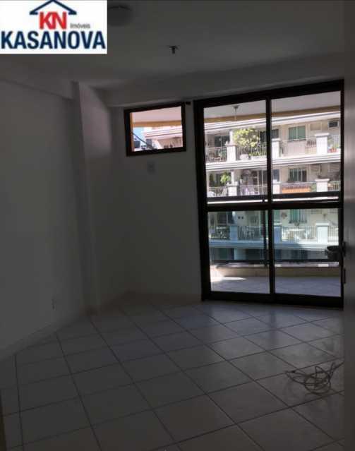 07 - Apartamento À Venda - Botafogo - Rio de Janeiro - RJ - KFAP10128 - 8