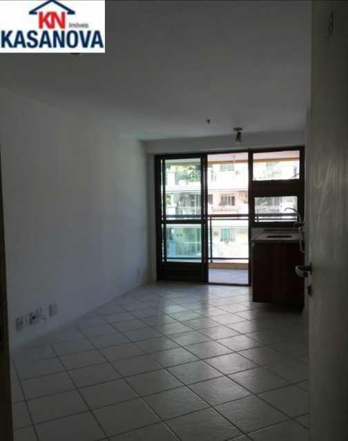 05 - Apartamento À Venda - Botafogo - Rio de Janeiro - RJ - KFAP10128 - 6