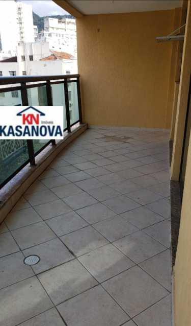 09 - Apartamento À Venda - Botafogo - Rio de Janeiro - RJ - KFAP10128 - 10
