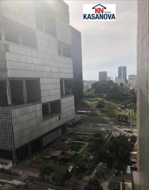 05 - Sala Comercial 32m² à venda Centro, Rio de Janeiro - R$ 200.000 - KSSL00005 - 6