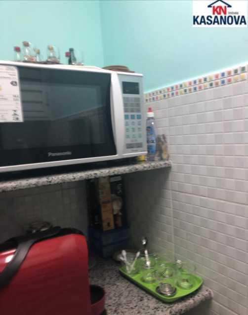08 - Sala Comercial 32m² à venda Centro, Rio de Janeiro - R$ 200.000 - KSSL00005 - 9