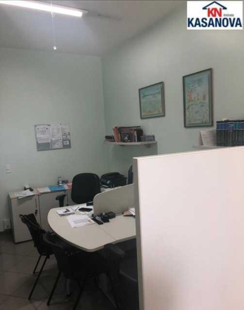 03 - Sala Comercial 32m² à venda Centro, Rio de Janeiro - R$ 200.000 - KSSL00005 - 4