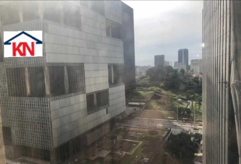 11 - Sala Comercial 32m² à venda Centro, Rio de Janeiro - R$ 200.000 - KSSL00005 - 12