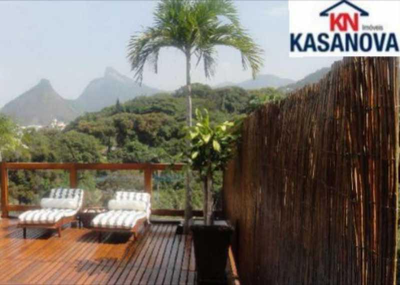 10 - Cobertura 5 quartos à venda Laranjeiras, Rio de Janeiro - R$ 5.000.000 - KFCO50005 - 11