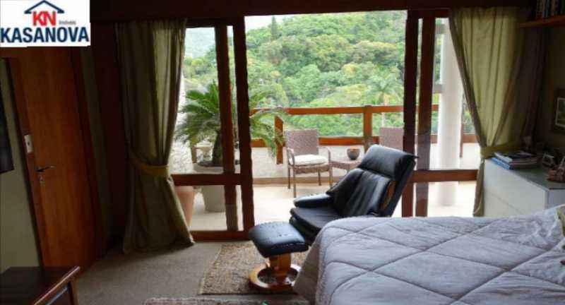 12 - Cobertura 5 quartos à venda Laranjeiras, Rio de Janeiro - R$ 5.000.000 - KFCO50005 - 13