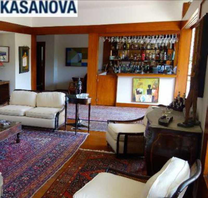 05 - Cobertura 5 quartos à venda Laranjeiras, Rio de Janeiro - R$ 5.000.000 - KFCO50005 - 6