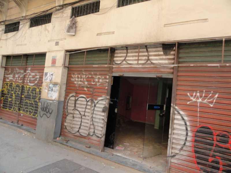 02 - Sobrado à venda Centro, Rio de Janeiro - R$ 1.600.000 - KFSO00006 - 3
