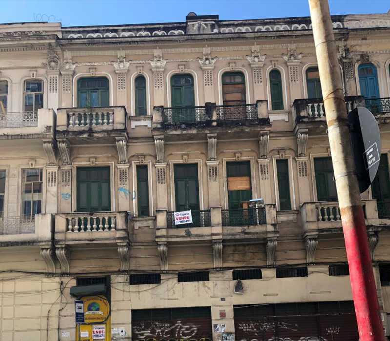 03 - Sobrado à venda Centro, Rio de Janeiro - R$ 1.600.000 - KFSO00006 - 4
