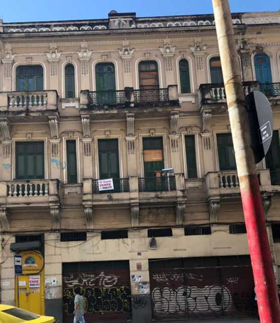 04 - Sobrado à venda Centro, Rio de Janeiro - R$ 1.600.000 - KFSO00006 - 5