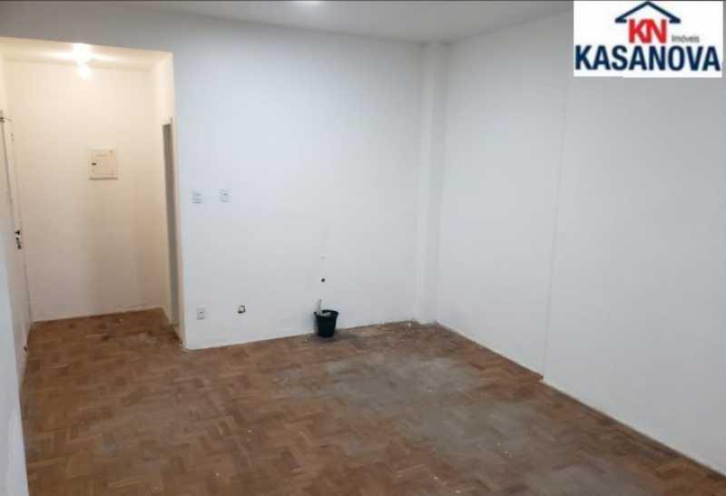 03 - Sala Comercial 28m² à venda Copacabana, Rio de Janeiro - R$ 230.000 - KFSL00020 - 4