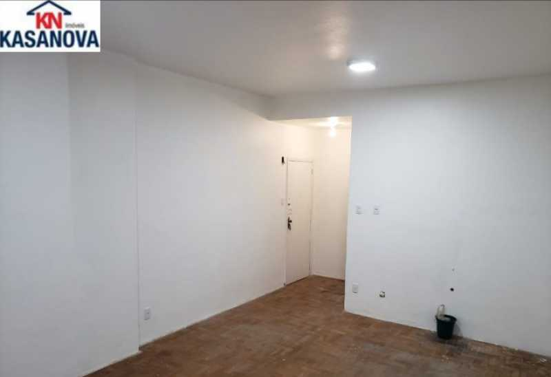 04 - Sala Comercial 28m² à venda Copacabana, Rio de Janeiro - R$ 230.000 - KFSL00020 - 5