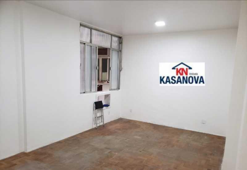 01 - Sala Comercial 28m² à venda Copacabana, Rio de Janeiro - R$ 230.000 - KFSL00020 - 1