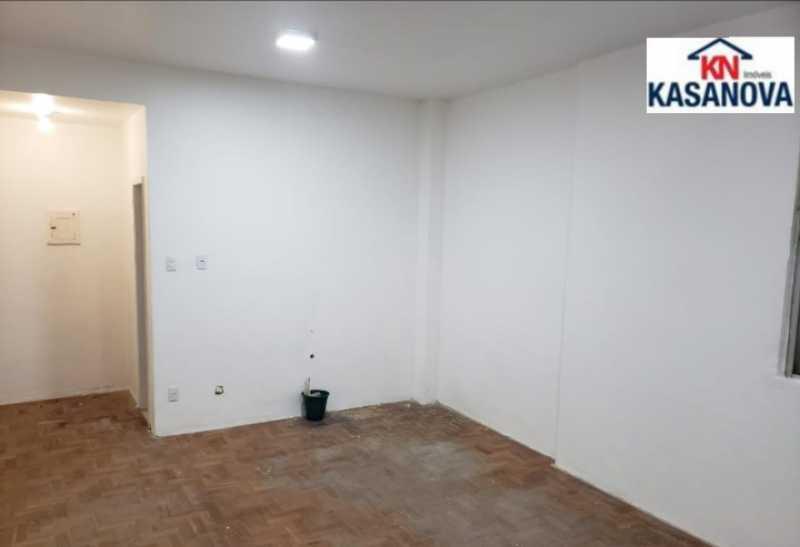 02 - Sala Comercial 28m² à venda Copacabana, Rio de Janeiro - R$ 230.000 - KFSL00020 - 3