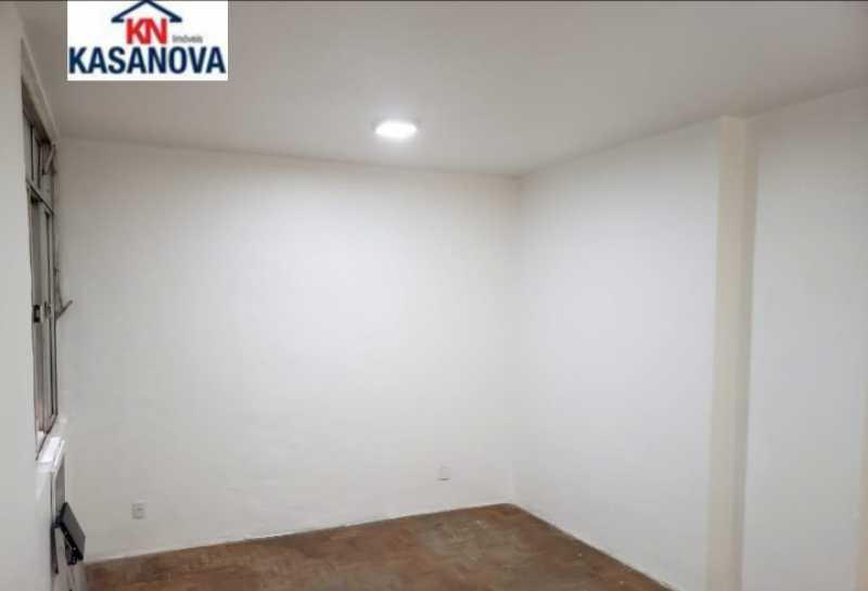 05 - Sala Comercial 28m² à venda Copacabana, Rio de Janeiro - R$ 230.000 - KFSL00020 - 6