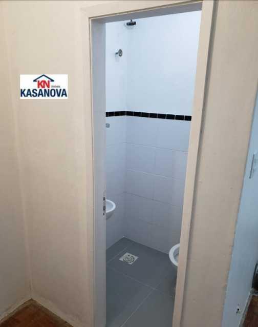 06 - Sala Comercial 28m² à venda Copacabana, Rio de Janeiro - R$ 230.000 - KFSL00020 - 7