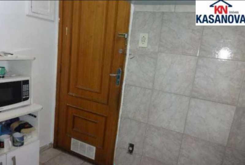 12 - Kitnet/Conjugado 25m² à venda Flamengo, Rio de Janeiro - R$ 300.000 - KFKI00079 - 13