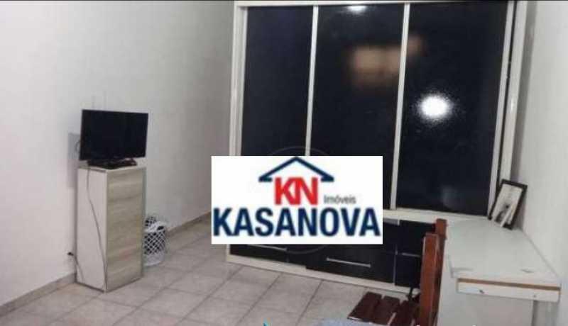 07 - Kitnet/Conjugado 25m² à venda Flamengo, Rio de Janeiro - R$ 300.000 - KFKI00079 - 8