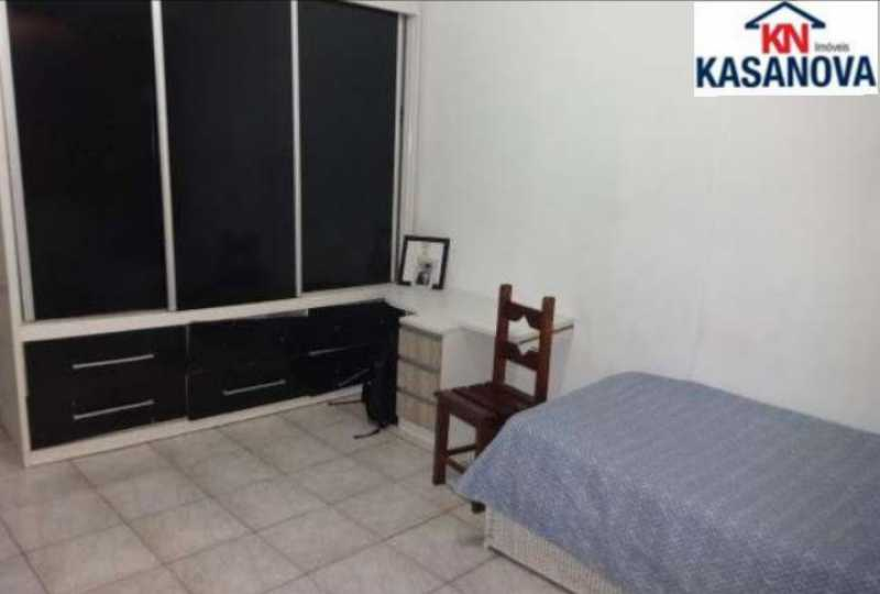 04 - Kitnet/Conjugado 25m² à venda Flamengo, Rio de Janeiro - R$ 300.000 - KFKI00079 - 5