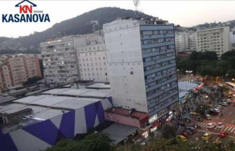 03 - Kitnet/Conjugado 25m² à venda Flamengo, Rio de Janeiro - R$ 300.000 - KFKI00079 - 4