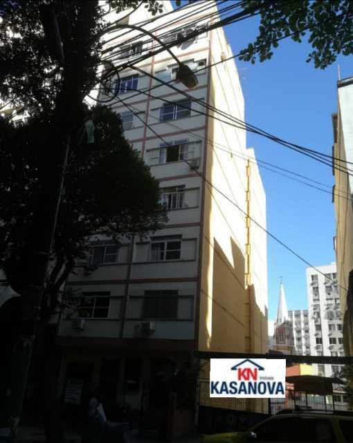 08 - Terreno 365m² à venda Glória, Rio de Janeiro - R$ 2.700.000 - KSUF00001 - 9