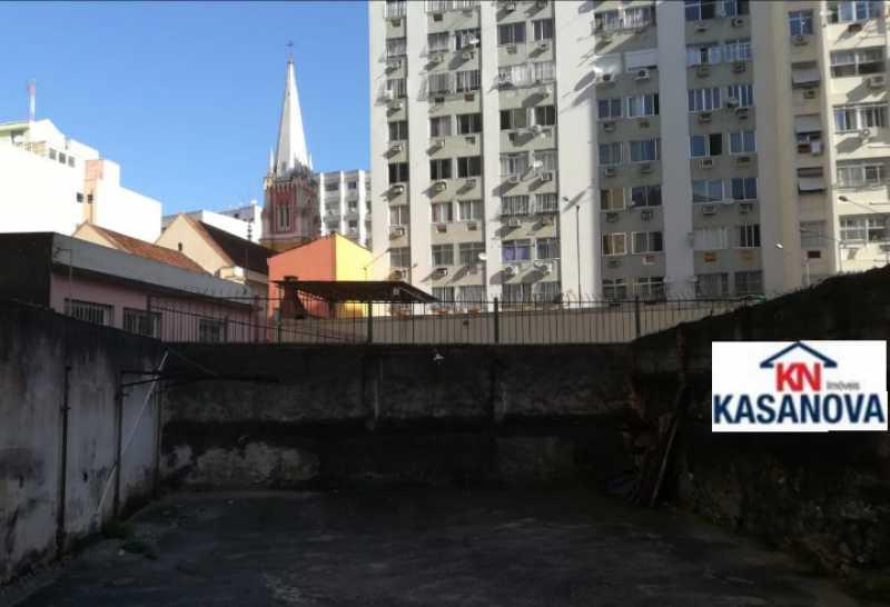 07 - Terreno 365m² à venda Glória, Rio de Janeiro - R$ 2.700.000 - KSUF00001 - 8