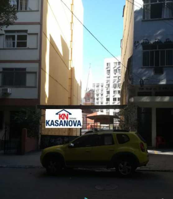 04 - Terreno 365m² à venda Glória, Rio de Janeiro - R$ 2.700.000 - KSUF00001 - 5