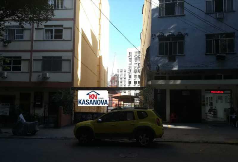 02 - Terreno 365m² à venda Glória, Rio de Janeiro - R$ 2.700.000 - KSUF00001 - 3