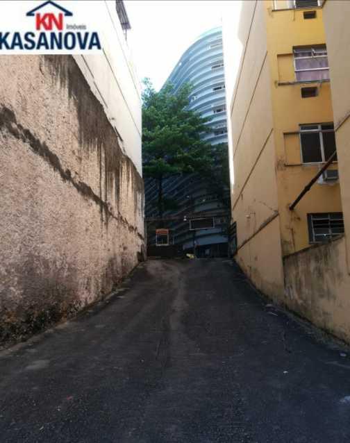 01 - Terreno 365m² à venda Glória, Rio de Janeiro - R$ 2.700.000 - KSUF00001 - 1