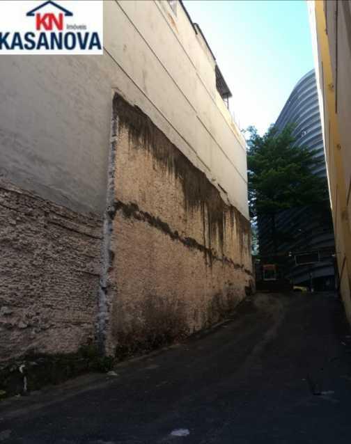 05 - Terreno 365m² à venda Glória, Rio de Janeiro - R$ 2.700.000 - KSUF00001 - 6