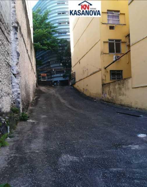 06 - Terreno 365m² à venda Glória, Rio de Janeiro - R$ 2.700.000 - KSUF00001 - 7