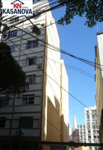 10 - Terreno 365m² à venda Glória, Rio de Janeiro - R$ 2.700.000 - KSUF00001 - 11