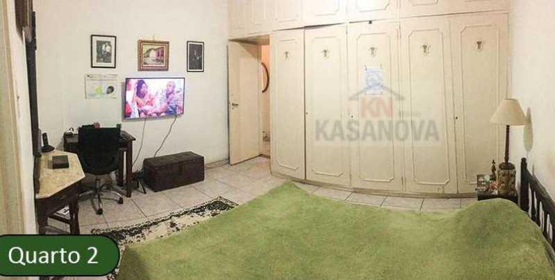 05 - Apartamento À Venda - Flamengo - Rio de Janeiro - RJ - KFAP30195 - 6