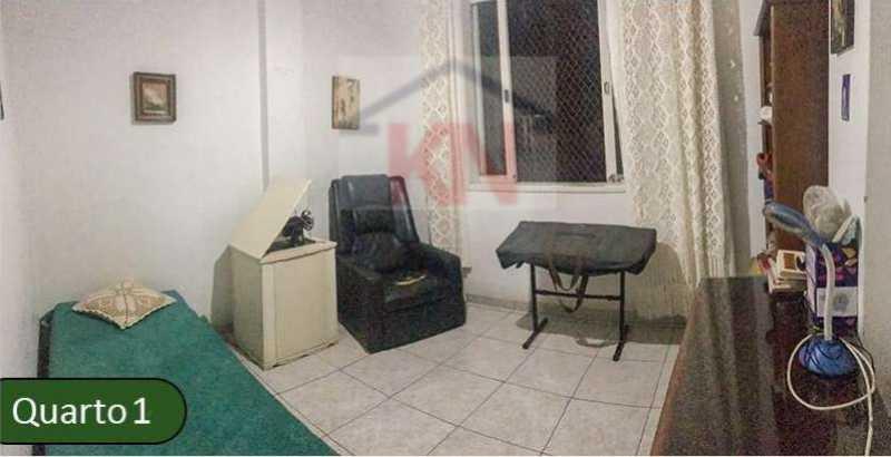 03 - Apartamento À Venda - Flamengo - Rio de Janeiro - RJ - KFAP30195 - 4