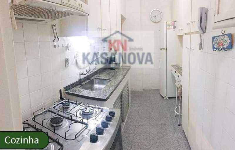 12 - Apartamento À Venda - Flamengo - Rio de Janeiro - RJ - KFAP30195 - 13