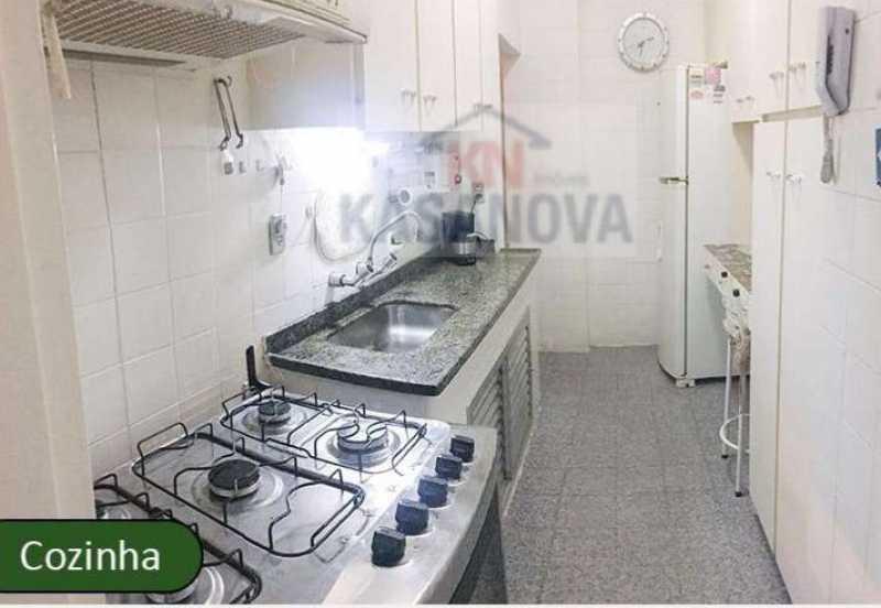 13 - Apartamento À Venda - Flamengo - Rio de Janeiro - RJ - KFAP30195 - 14