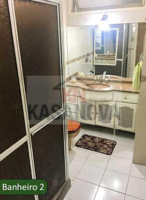 10 - Apartamento À Venda - Flamengo - Rio de Janeiro - RJ - KFAP30195 - 11