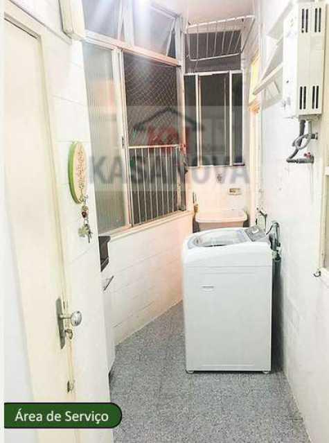 15 - Apartamento À Venda - Flamengo - Rio de Janeiro - RJ - KFAP30195 - 16