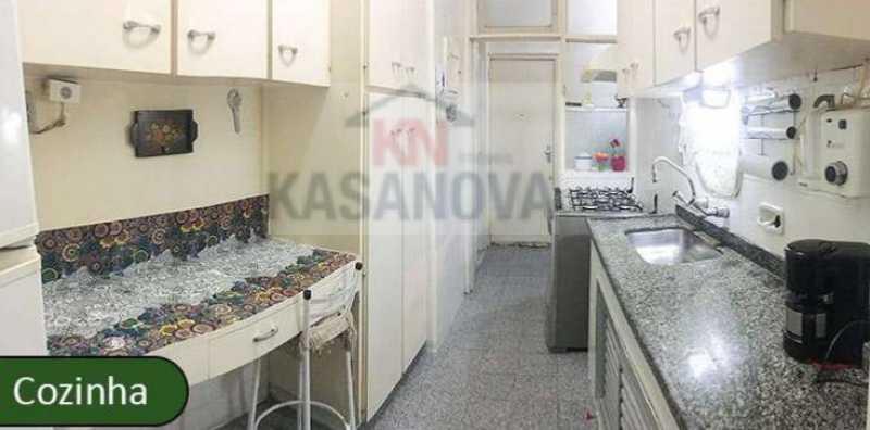 11 - Apartamento À Venda - Flamengo - Rio de Janeiro - RJ - KFAP30195 - 12