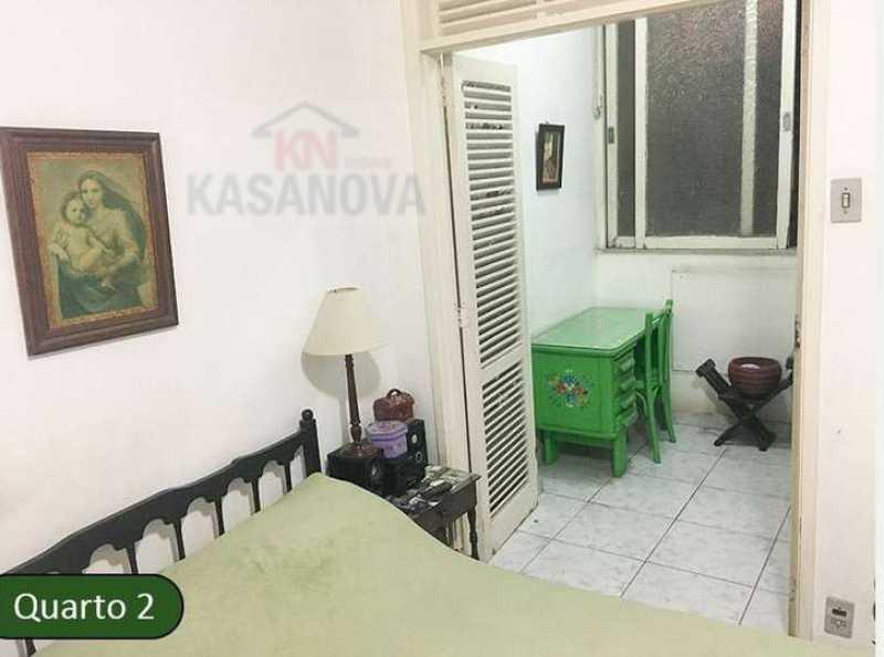 06 - Apartamento À Venda - Flamengo - Rio de Janeiro - RJ - KFAP30195 - 7