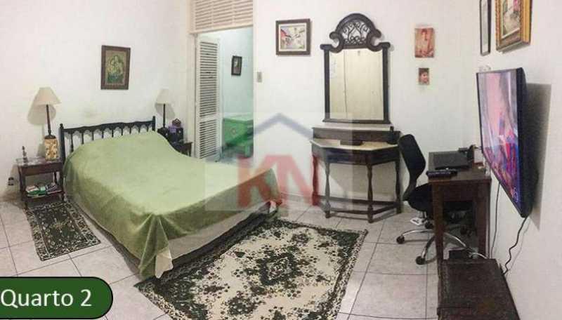 04 - Apartamento À Venda - Flamengo - Rio de Janeiro - RJ - KFAP30195 - 5
