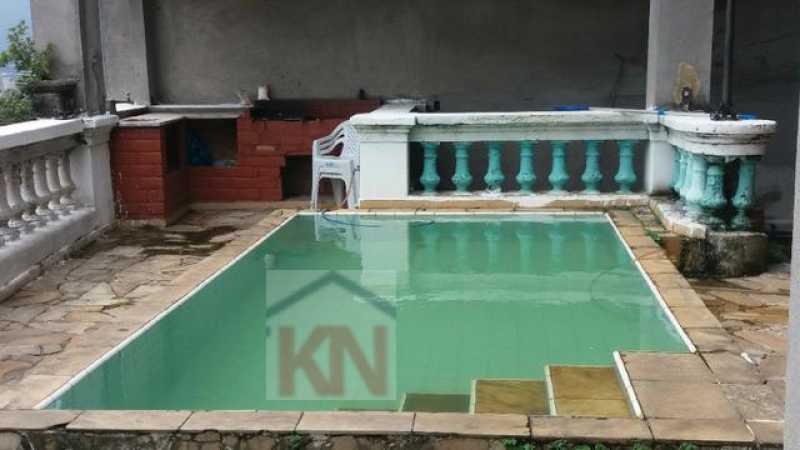 08 - Casa 15 quartos à venda Santa Teresa, Rio de Janeiro - R$ 3.000.000 - KFCA150001 - 9