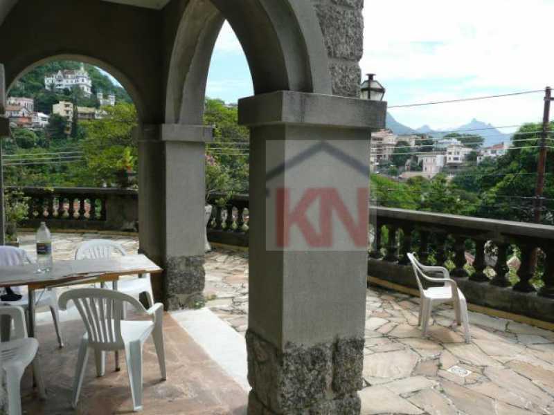 03 - Casa 15 quartos à venda Santa Teresa, Rio de Janeiro - R$ 3.000.000 - KFCA150001 - 4