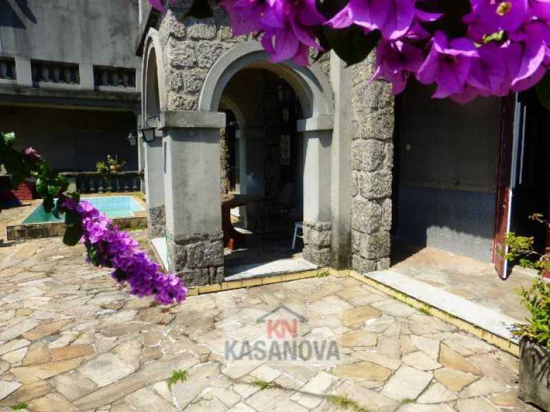04 - Casa 15 quartos à venda Santa Teresa, Rio de Janeiro - R$ 3.000.000 - KFCA150001 - 5