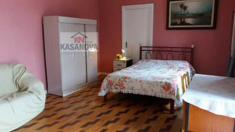 11 - Casa 15 quartos à venda Santa Teresa, Rio de Janeiro - R$ 3.000.000 - KFCA150001 - 12