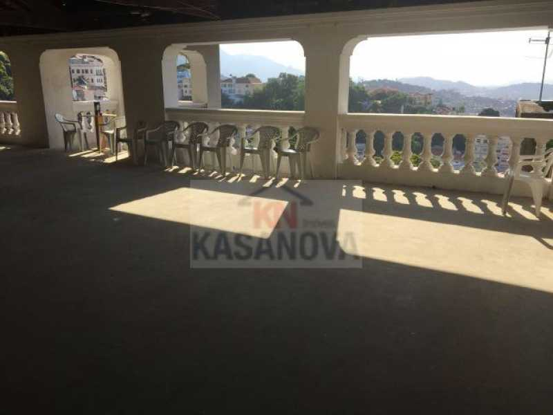 13 - Casa 15 quartos à venda Santa Teresa, Rio de Janeiro - R$ 3.000.000 - KFCA150001 - 14